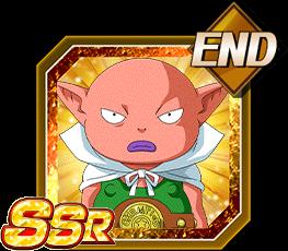 Art suprême - Son Goku (Signes de l'Ultra Instinct)