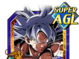 Le véritable Ultra Instinct - Son Goku ( Ultra instinct)