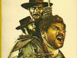 The Good, the Bad and the Ugly (novelization)