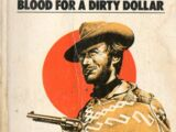 Blood For a Dirty Dollar