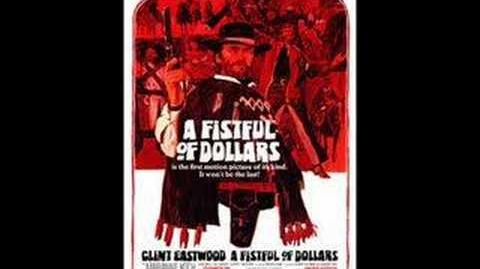 A_Fistful_of_Dollars_Main_Theme