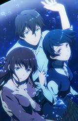 Domestic Girlfriend (anime)