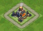 Armory Level 7