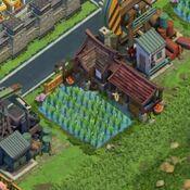 Farm Oriental Level 10
