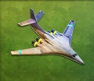Vanguard Bomber