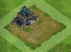 Factory Level 4