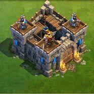 Castle Level 1