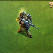 People's Veteran Rifleman