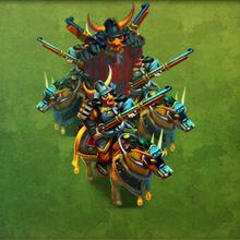 Matchlock Samurai Army.png