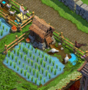 Farm Oriental Level 4