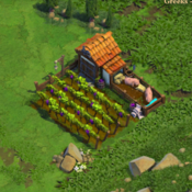Farm Mediterranean Level 8