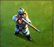 Rifleman North European