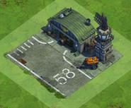Airstrip Level 3