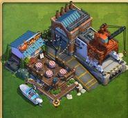 Shipyard Level 12