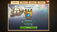 Dynasty I