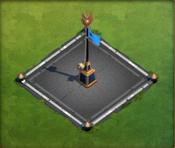 Mercenary Camp Level 13