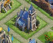 North European Temple Level 4