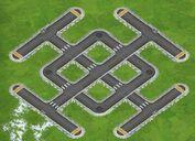 Road Level 13