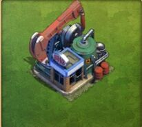 Oil Well Level 12