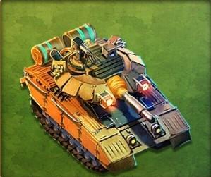 Heavy Tank Mk.12