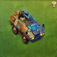 Armored Car Mk.9