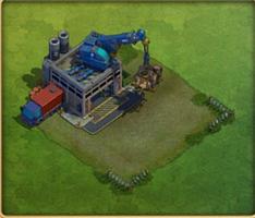 Factory Level 13