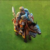 Knight North European