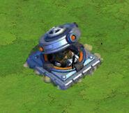 Ambush Trap Level 9