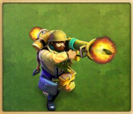 Bazooka (Troop)