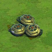 LandmineLevel9