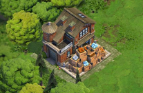 Storehouse Level 7