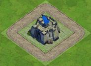 Garrison Level 7