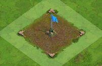 Mercenary Camp Level 8