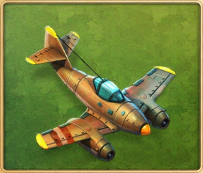 Fighter Mk.4