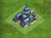 War Academy Level 9