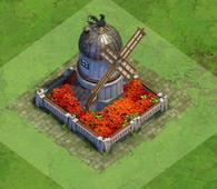 Mill Level 12