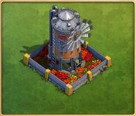 Mill Level 14