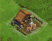 Storehouse Level 2