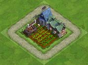 Farm North European Level 12