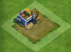 Factory Level 9