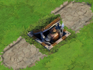 Ambush Trap Level 4