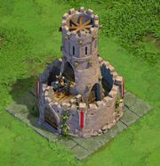 Stronghold Level 1