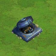 Ambush Trap Level 8