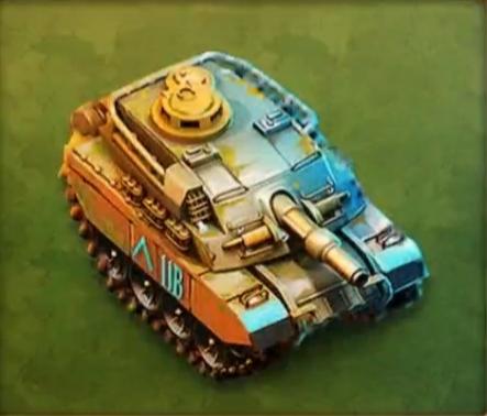 MBT Mk4