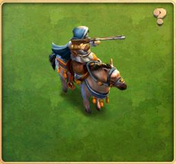 Dragoon Raider