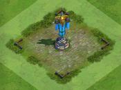 Mercenary Camp Level 7