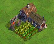 Farm Level 13