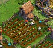 Farm North European Level 4