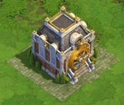 Vault-Level-4