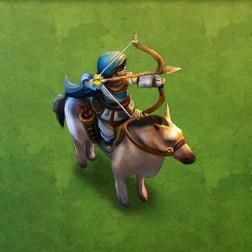 Cavalry Raider
